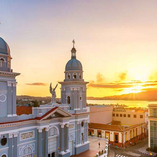 santaigo-de-cuba-cathedral-and-bay